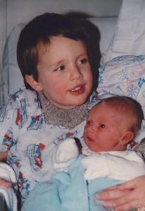 Philip and Owen