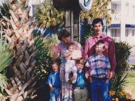 Myrtle Beach - 1993