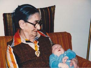 Nana and Philip