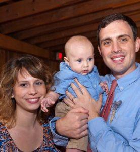 Amanda, Henry, and Phili
