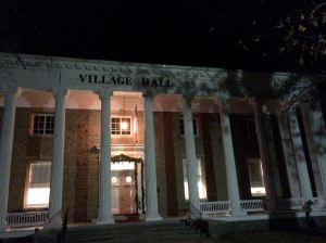 village-hall