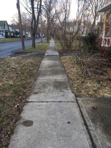 Delaware Street